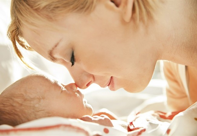 Cinque utili consigli per le neo-mamme.