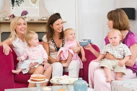 Raccomandazioni per neo mamme (quando ascoltare e quando urlare)
