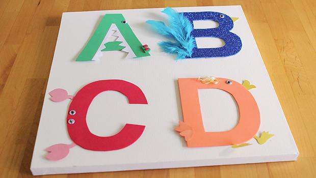 L'alfabeto animale