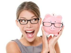 Come restare sane di mente mantenendo le spese