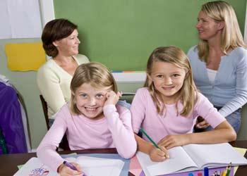 Consigli per una mamma rappresentante di classe