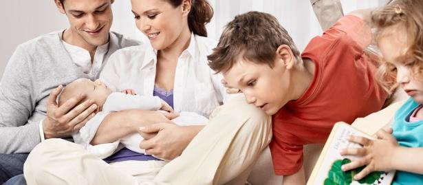 Rientro a casa dopo il parto: cosa fare?