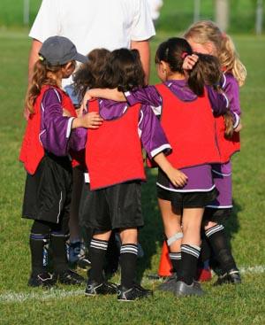 Figli adolescenti e sport: suggerimenti per i genitori