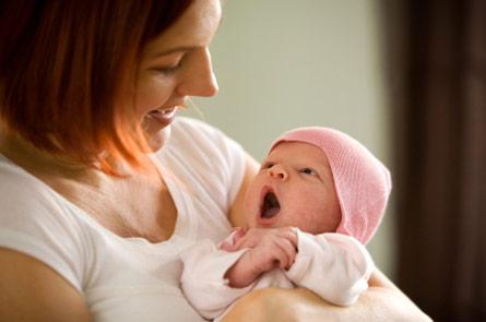 Neo-mamma:come mantenere un  sano equilibrio psico-fisico