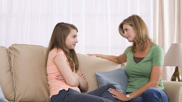 Affrontare le sfide del genitore-single