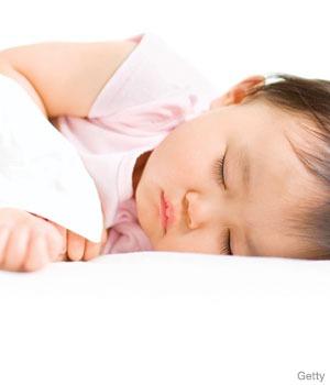 3 consigli per abituare il vostro bambino all'ora legale