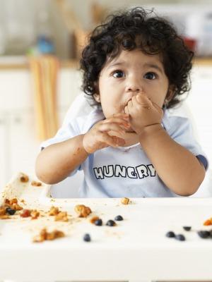 I trucchi per evitare il soffocamento da cibo