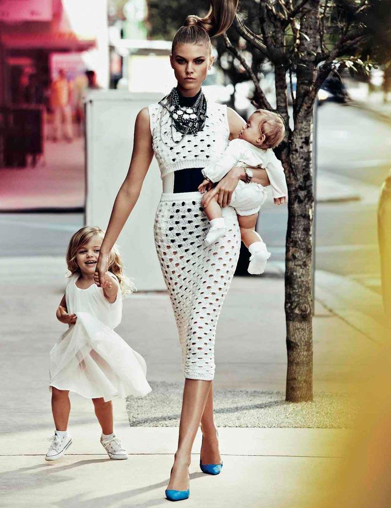 Reinventare il proprio look con stile: consigli per le mamme