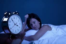 Superare l'ansia pre sonno della neo mamma