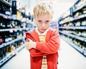 Come aiutare vostro figlio a gestire la rabbia