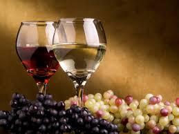 4 benefici del vino per la vostra salute