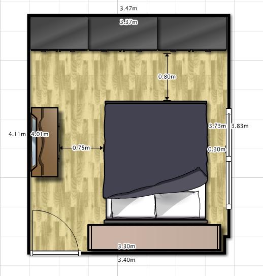 Come arredare una cameretta mamme magazine for Arredare una camera piccolissima