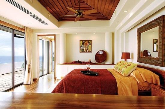 Come organizzare il tuo letto davanti alle finestre - Mamme Magazine