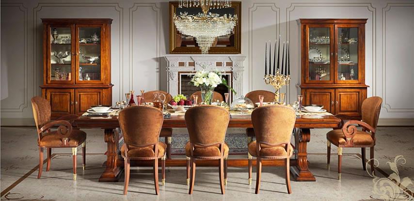 Creazione di una grande sala da pranzo mamme magazine - Mobili sala mondo convenienza ...