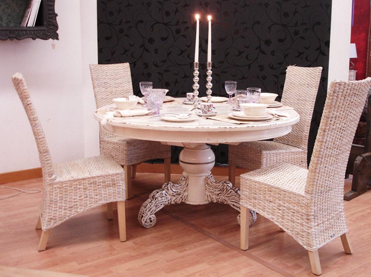 Tavolo e sedie mamme magazine for Tavola da pranzo in legno