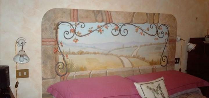 Il letto il fulcro della camera da letto mamme magazine for Camera da letto del soffitto della cattedrale