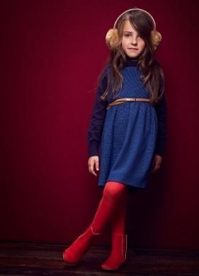 vestiti invernali per bambini