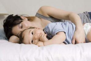 Metodi per dormire per i pi piccoli mamme magazine - Metodi per far dormire i bambini nel loro letto ...