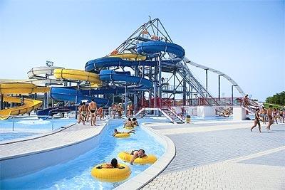 Tutti a milano gardaland waterpark mamme magazine - Piscina acquatica park ...