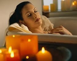 Bagno Rilassante Con Oli Essenziali : Bagno rilassante con olii essenziali mamme magazine