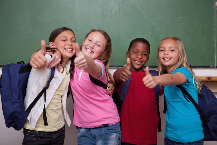 Famoso Cosa dicono i bambini a scuola? - Mamme Magazine OB01