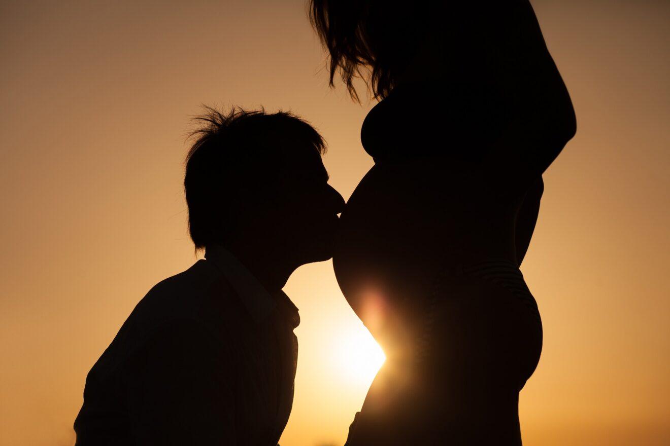 desiderio sessuale gravidanza