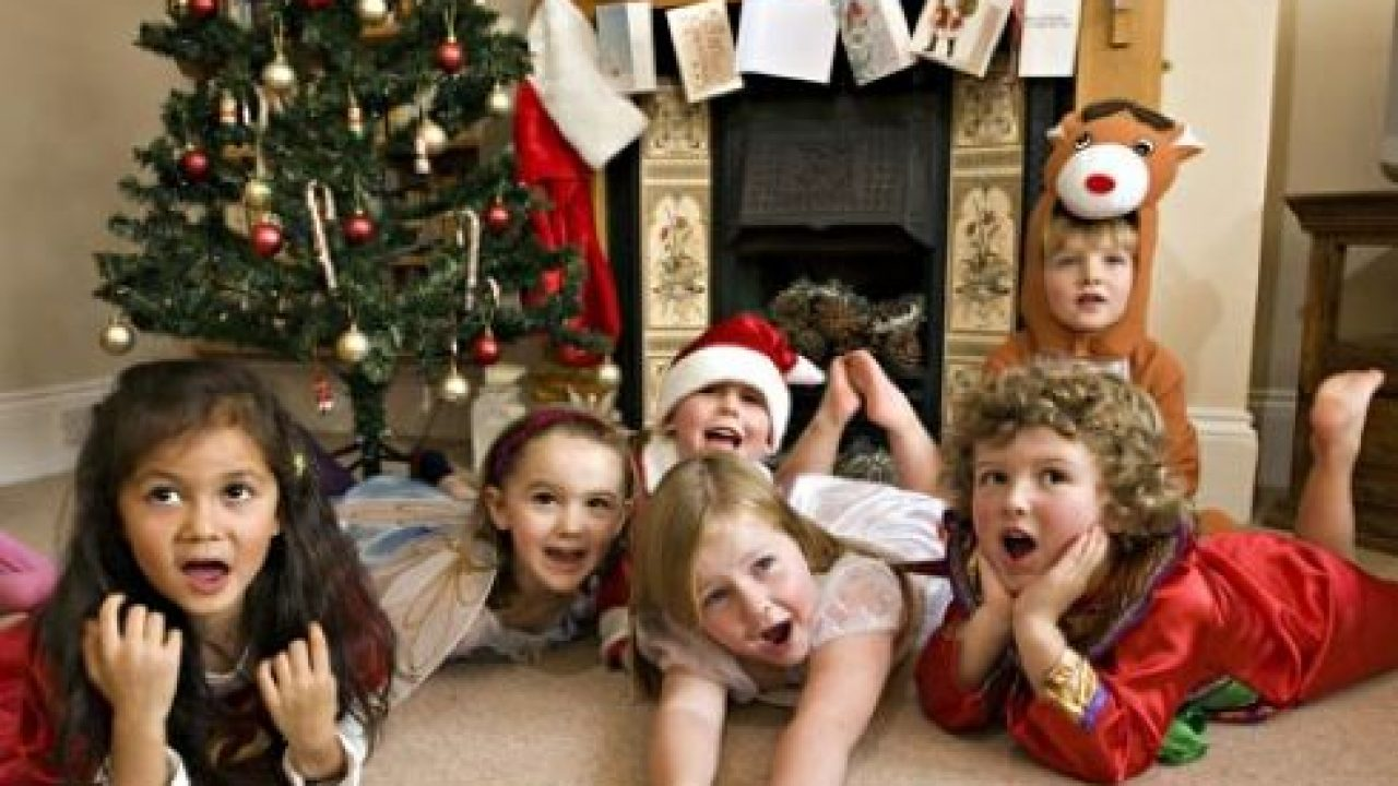 Poesie Di Natale In Inglese Per Bambini.Filastrocche Di Natale Per Bambini In Inglese Mamme Magazine