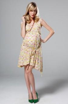 Abbigliamento premaman Zara | Mamme Magazine
