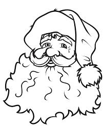 Peppa Pig Babbo Natale Da Colorare.Disegni Babbo Natale Da Stampare Mamme Magazine