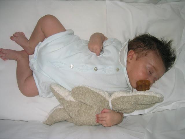 100% autentico vasta selezione di codici promozionali Corredino per l'ospedale neonato a maggio | Mamme Magazine