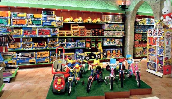 Giocattoli natale per bambini 6 anni mamme magazine for Giocattoli per bambini di 5 anni