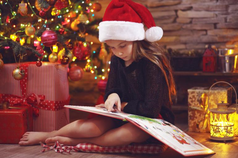 Babbo Natale Questanno Verra Filastrocca.5 Filastrocche Famose Babbo Natale Per Bambini Mamme Magazine