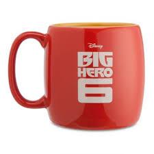 regalare accessori di Big Hero
