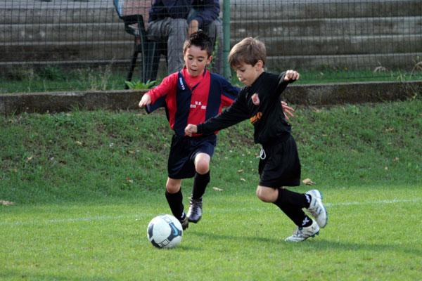 Scarpe Da Calcio Per Bambini Di 8 Anni