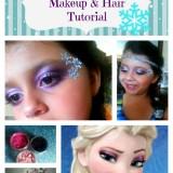 Frozen-Elsa-Halloween-costume-hair-and-makeup-tutorial-