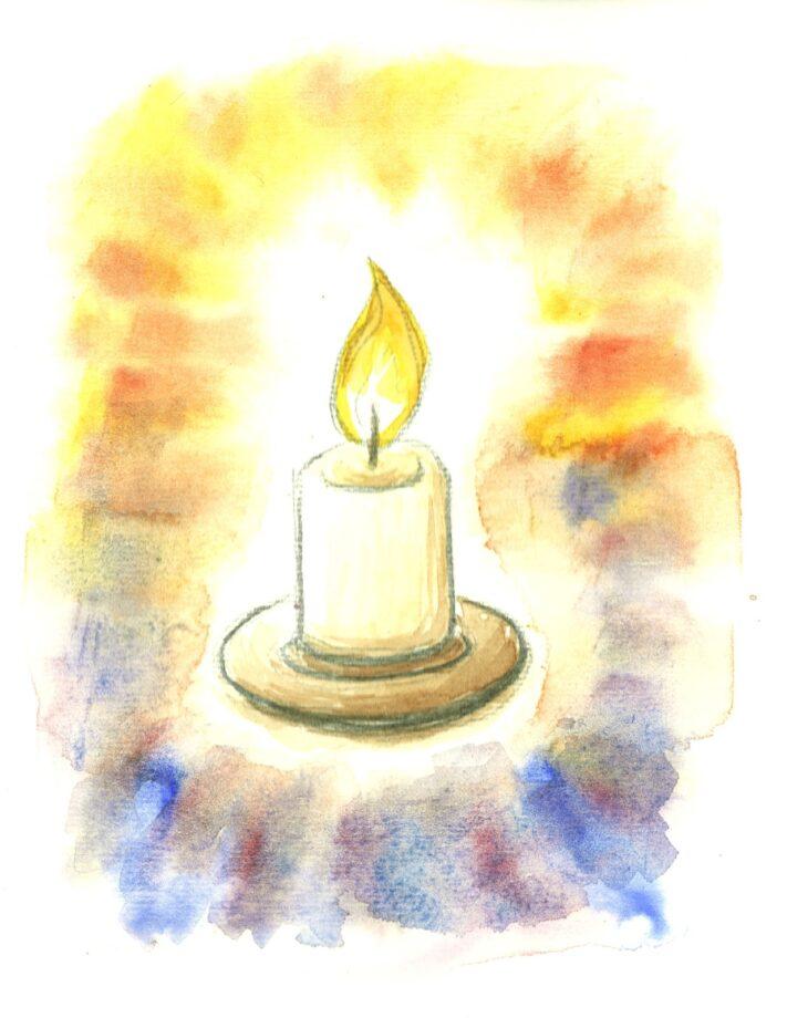 Favorito Disegni Festa della Candelora per scuola media - Mamme Magazine UH37