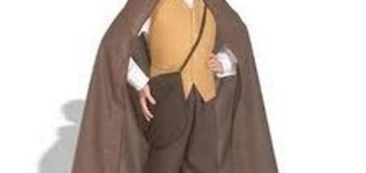 Costume carnevale fai da te hobbit mamme magazine for Maschere di carnevale classiche