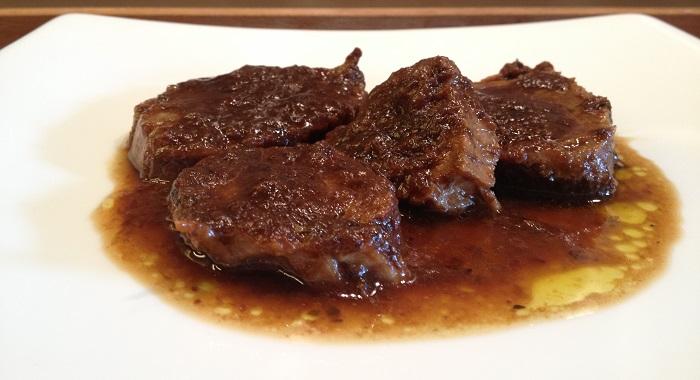 Modi per cucinare il filetto di maiale in padella griglia - Consigli per cucinare ...