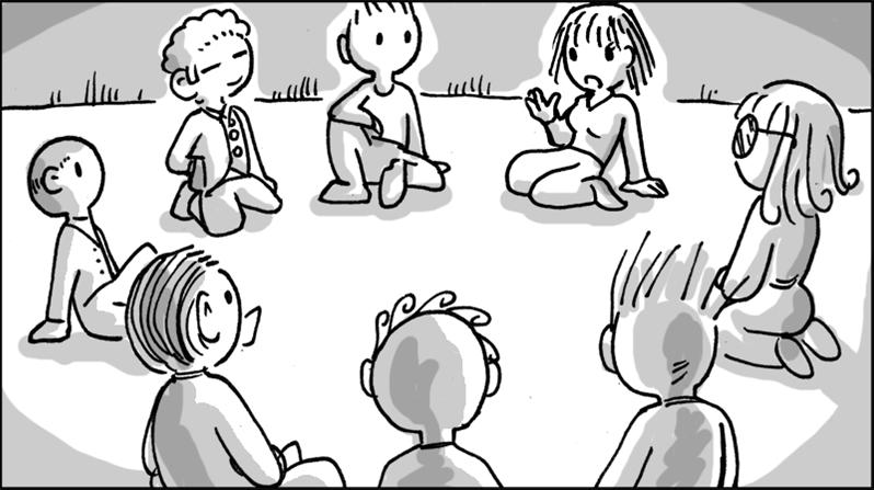 Conosciuto di gruppo per insegnare inglese ai bambini MT66