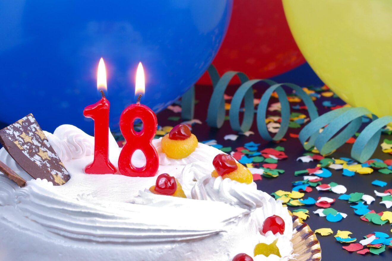 Estremamente Come organizzare festa sorpresa per 18 anni figlia - Mamme Magazine QA45