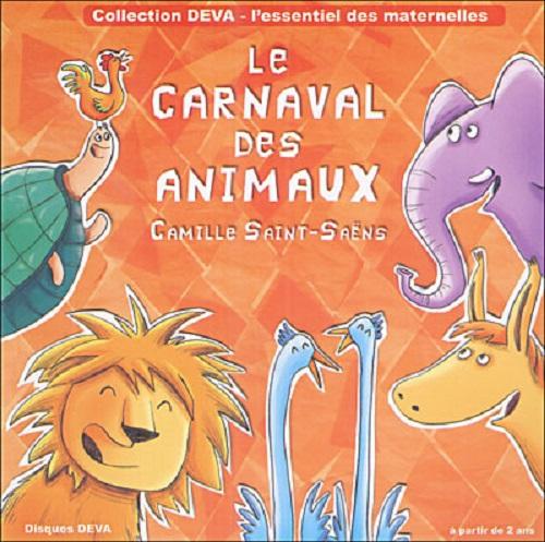 Qual E La Storia Del Carnevale Degli Animali Di Camille Saint
