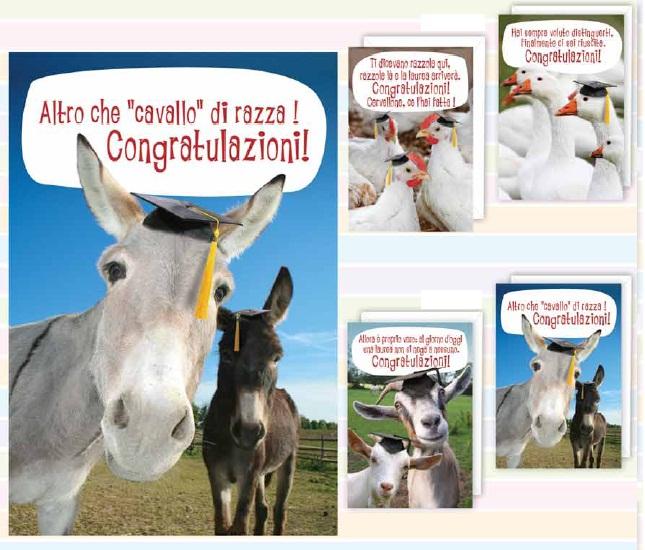 Idee originali mamme per biglietto auguri di laurea veterinaria ...: www.notiziedacondividere.it/condividi/idee-originali-mamme-per...