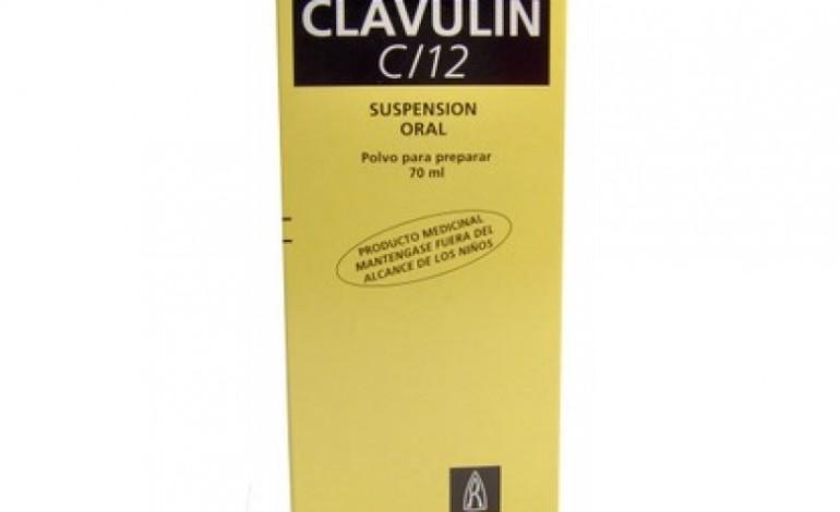 Posologia antibiotico Clavulin bambini