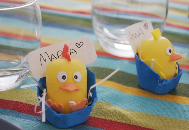 Favorito Lavoretti di Pasqua bambini carta colorata - Mamme Magazine NV67