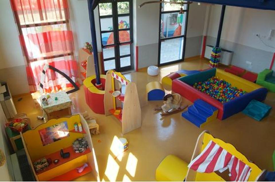 Come sponsorizzare apertura asilo nido in casa milano - Asilo in casa ...