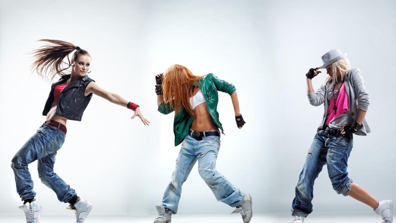 Idee vestito stile hip hop per festa in costume
