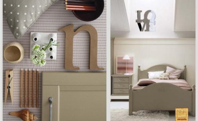 Come decorare cameretta bambini piccoli mamme magazine - Come decorare una cameretta per bambini ...