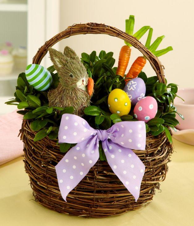 Come decorare uova centrotavola colori tempere pasqua 2015 mamme magazine - Decorare uova di pasqua ...