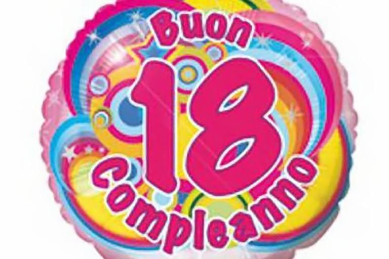 Conosciuto Come organizzare festa sorpresa per 18 anni figlio - Mamme Magazine UD72