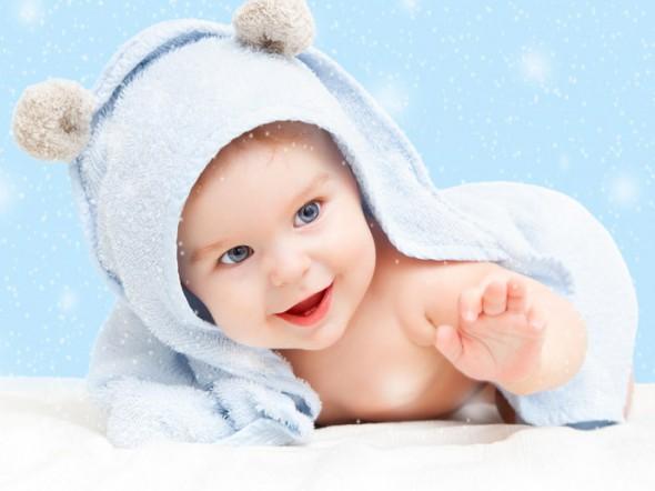 Tappe crescita bambino da 1 a 2 anni - Mamme Magazine